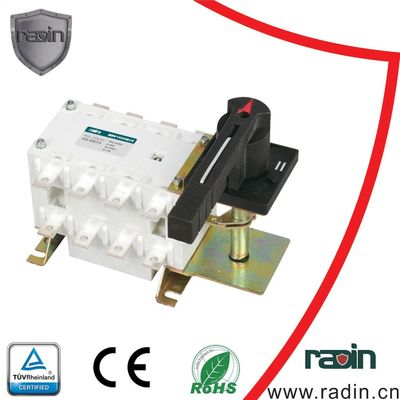 China LOAD BREAK SWITCH ( changeover ) 125 - 3150A ( RDGLZ ) fornecedor